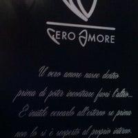 Photo taken at Vero Amore Cafè by Loretta P. on 3/19/2014
