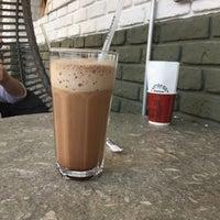 10/6/2018にSeda B.がFederal Coffeeで撮った写真