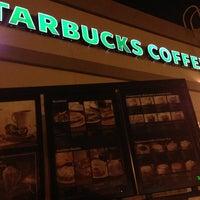 Photo taken at Starbucks by Jesse H. on 2/13/2013