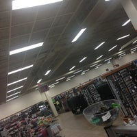 Photo taken at Burlington Coat Factory by Jesse H. on 4/11/2013