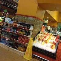 Photo taken at Vista Quality Food Market by Jesse H. on 6/8/2013