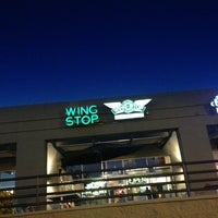 Photo taken at Wingstop by Jesse H. on 4/1/2014