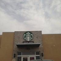 Photo taken at Starbucks by Jesse H. on 5/1/2014