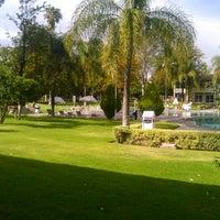 Foto tomada en Las Trojes por Monzerrat P. el 4/9/2014