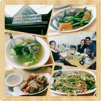 Photo taken at LZM Restaurant by Rj S. on 12/6/2015