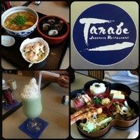 Foto tirada no(a) Tanabe Japanese Restaurant por Rj S. em 3/30/2014