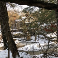 Photo taken at Comeau Trails by Joseph D. on 1/21/2018