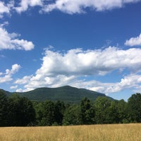Photo taken at Comeau Trails by Joseph D. on 7/9/2017