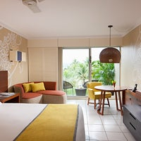 Photo taken at Holiday Inn Resort by Holiday Inn Resort on 7/15/2013