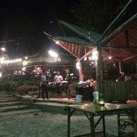 Photo taken at Banpu Koh Chang Restaurant by Valeriy B. on 1/6/2015