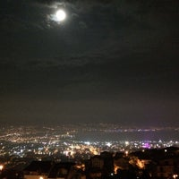 Photo taken at Akçakoca Merdivenleri by Özlem Y. on 6/3/2015