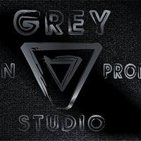 Photo taken at Grey Studio by Grey on 12/12/2014