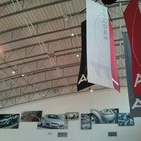 Audi Connection - Audi connection