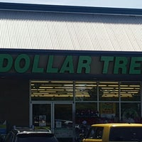 Photo taken at Dollar Tree by Docrom on 6/4/2016