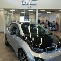 Photo taken at West German BMW by Jocey on 6/6/2016