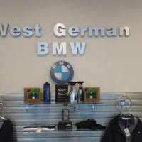 Photo taken at West German BMW by Jocey on 3/24/2014