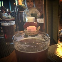 Photo taken at Mister Browns Pub by Melissa P. on 5/23/2015