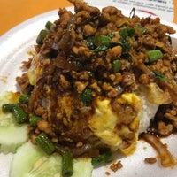 Photo taken at Imaroy Thai Food by Jarrett O. on 2/27/2018