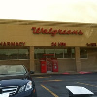 Photo taken at Walgreens by Frank M. on 6/21/2012