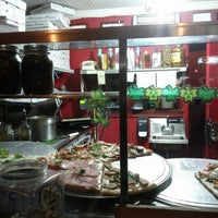 Photo taken at South Brooklyn Pizza by Akshay P. on 3/17/2013