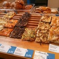 Photo taken at Grandaisy Bakery by Akshay P. on 3/8/2013