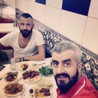 Das Foto wurde bei Alibeykoy Guney Durum Ewi von Hüseyin A. am 8/25/2016 aufgenommen