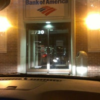 Photo taken at Bank of America by Avril T. on 2/28/2013