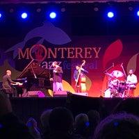 Photo taken at Monterey Jazz Festival @ Monterey Fairgrounds by Axel J. on 9/17/2016