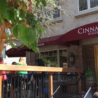 Photo taken at Cinnabar Wine Tasting Room by Axel J. on 9/10/2016