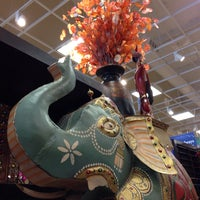 Photo taken at Pier 1 Imports by Axel J. on 8/24/2013