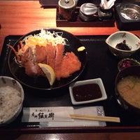 Photo taken at 魚 豆ふ 地どり 伝兵衛 池袋店 by Kyusyu D. on 8/31/2014