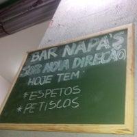 Photo taken at Napas bar ( Parizi) by Michely C. on 10/5/2013