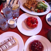Photo taken at Patisserie Valerie by Natali L. on 7/15/2013