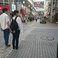 Photo taken at 帯屋町 壱番街 by Haseem 9. on 4/30/2017
