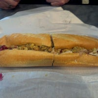 Photo taken at Capriotti's Sandwich Shop by Raymond G. on 3/25/2013
