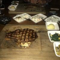 9/19/2018 tarihinde Mhmtziyaretçi tarafından Ethçi Steakhouse'de çekilen fotoğraf