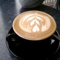 Foto scattata a Render Coffee da David il 5/28/2013