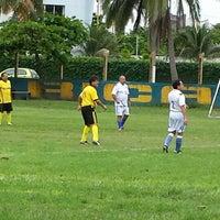 Photo taken at Colegio Villa Rica De Coatzacoalcos by Juan L. on 9/14/2013