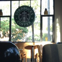 Photo taken at Starbucks by Alan A. on 8/10/2013