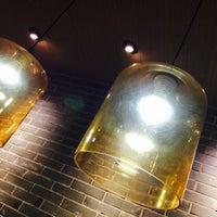 Photo taken at Starbucks by Malkoç Y. on 11/20/2014