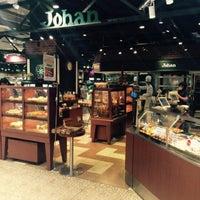 11/19/2014에 Malkoç Y.님이 Johan Café에서 찍은 사진