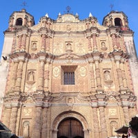Photo taken at Iglesia De Santo Domingo by Elias C. on 7/26/2013