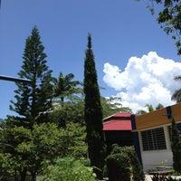 Photo taken at UNACH Universidad Virtual by Elias C. on 7/26/2013