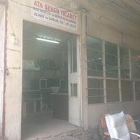 Photo taken at Atasever Ticaret by Harun A. on 7/23/2013