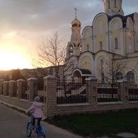 Photo taken at Obninsk by Вадим В. on 5/1/2016