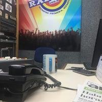 Photo taken at Radio UNO Cali by Eddie S. on 9/23/2016