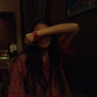 Photo taken at 汉永酒店 Hanyong Hotel by Ilona V. on 4/23/2014