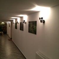 Photo taken at LifeArtStudio by Krzysiek on 9/22/2014