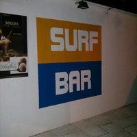 Foto tomada en Surf Bar por Jesus G. el 8/14/2013