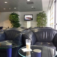 Foto tirada no(a) Lufthansa Business Lounge por Marco em 10/8/2013